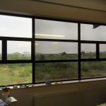 Office and commercial window tinting